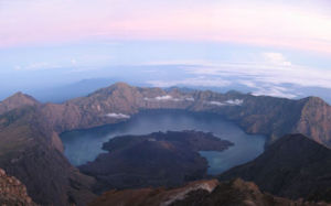 Gunung RInjani5