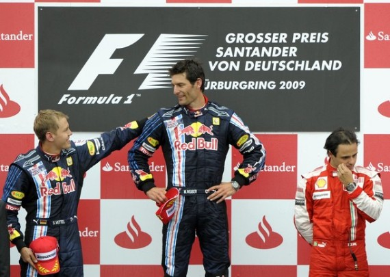 AUTO-F1-PRIX-GERMANY-NURBURGRING-WEBBER
