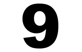 angka 9